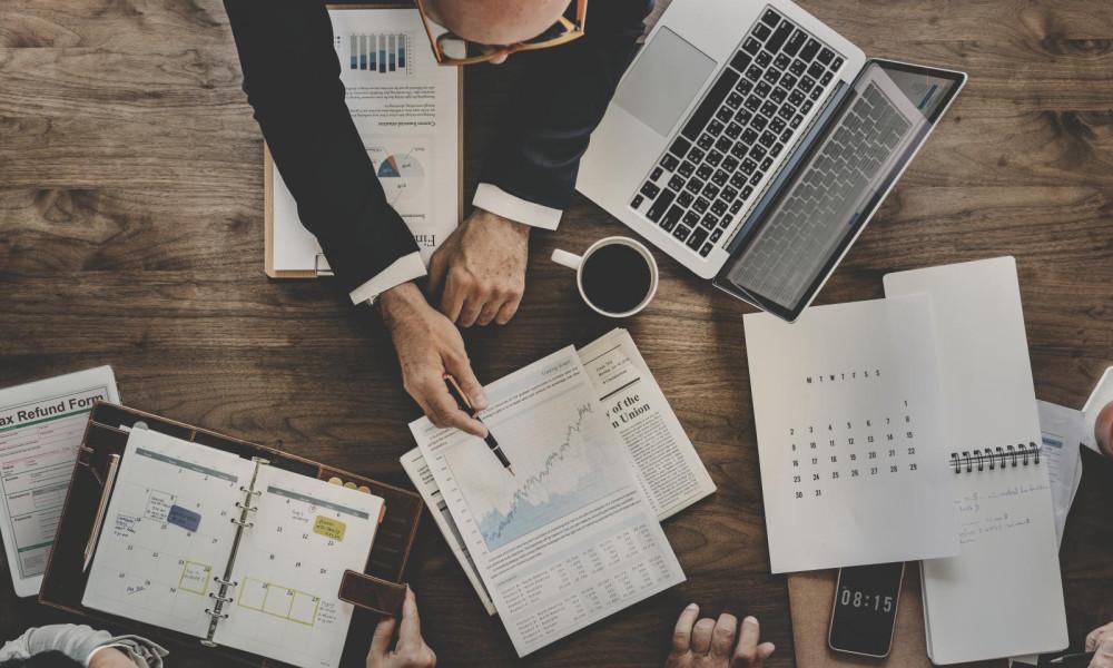 MBA em Gestão Empresarial e Financeira (Dupla Certificação)