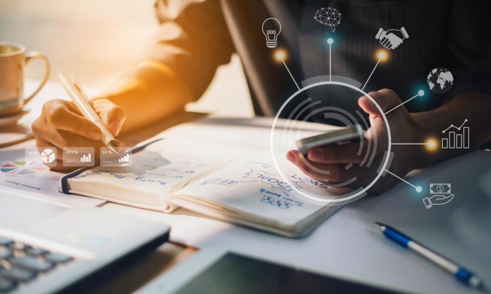 MBA em Gestão Empresarial e Marketing e Mídias Digitais (Dupla Certificação)