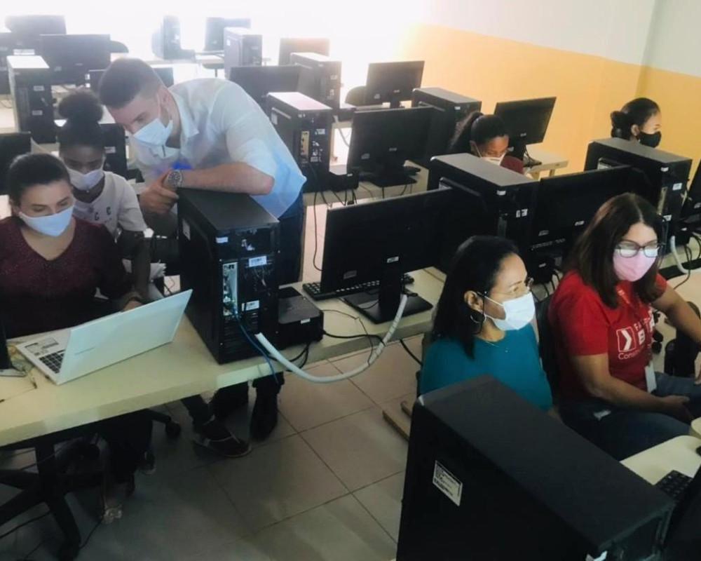 Faculdade Edufor realiza a 6ª Edição Edufor Qualifica
