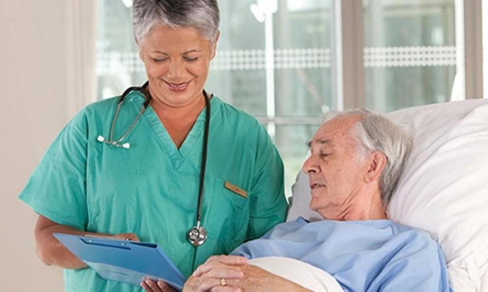 Pós-Graduação em Enfermagem Geriátrica e Gerontológica