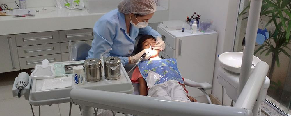 Pós-Graduação em Odontologia Estética