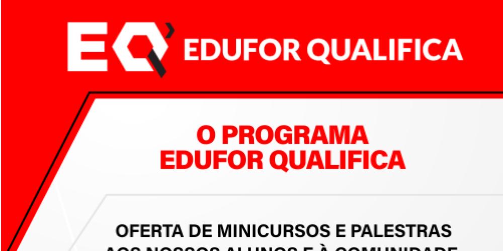 Edufor Qualifica - Programação