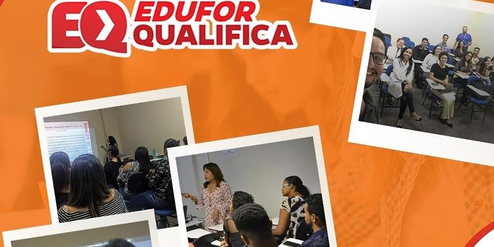 4ª Edição do Edufor Qualifica em fotos