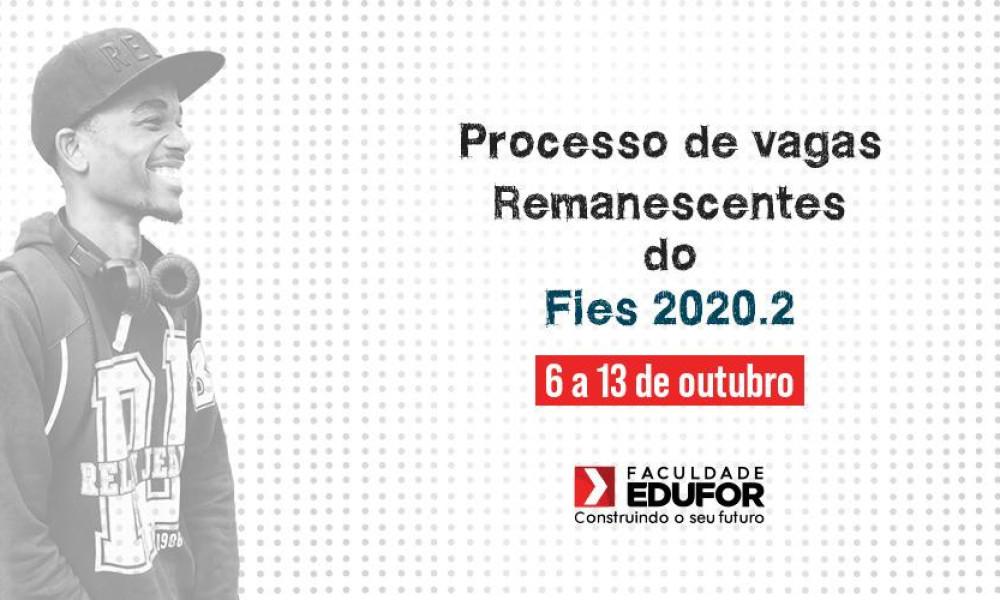 FIES 2020.2