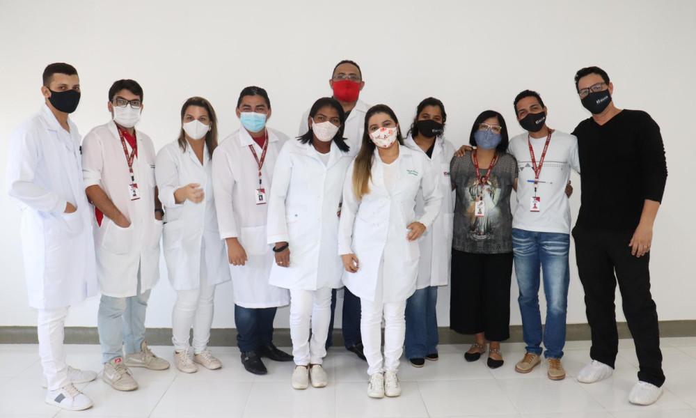 Clínica Escola de Saúde EDUFOR realiza solenidade de início de Estágio Supervisionado para alunos de Fisioterapia