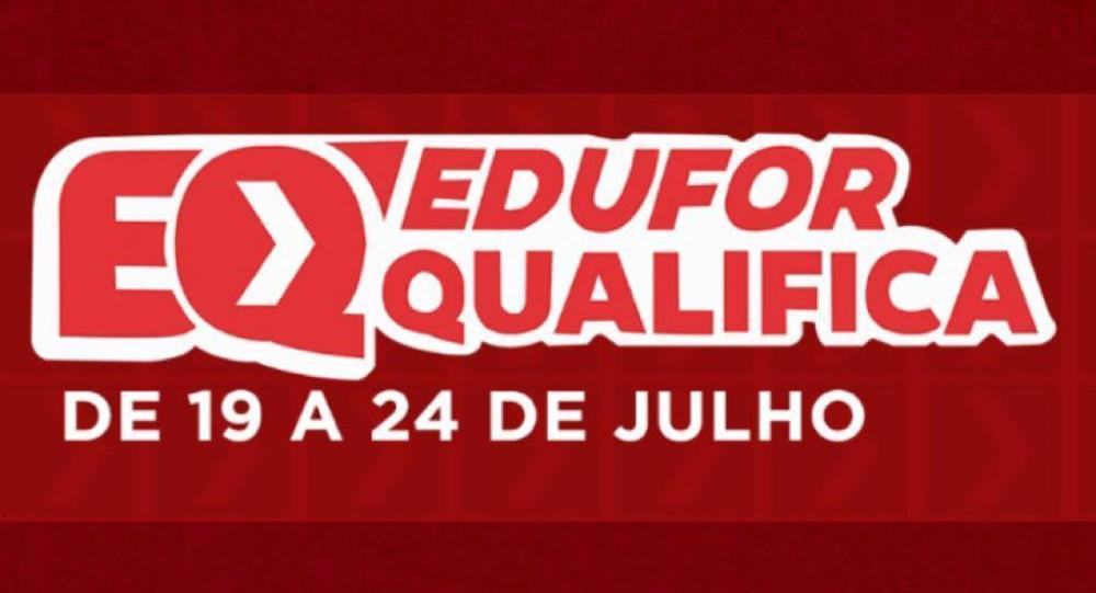 Faculdade Edufor promoverá 6ª edição do Edufor Qualifica