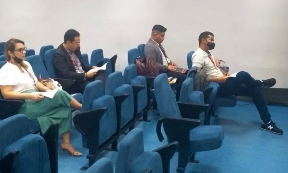 Edufor realiza mais uma edição do encontro de Formação de Coordenadores
