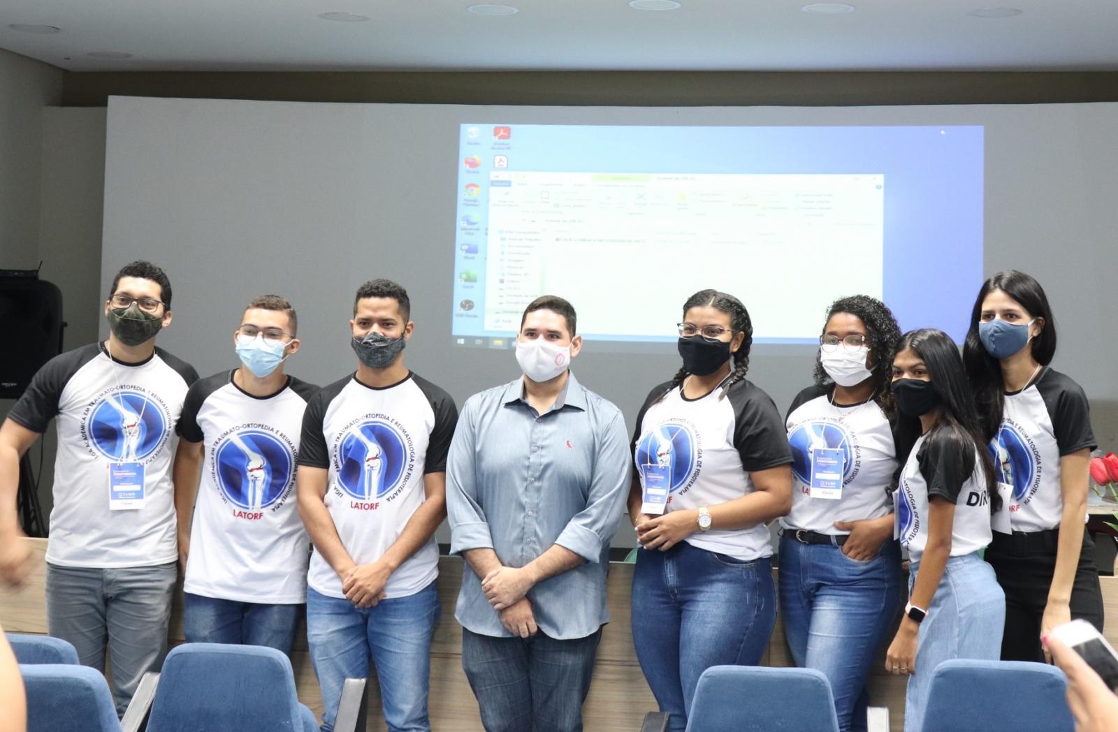 Realizado 1º Congresso de Fisioterapia da Edufor
