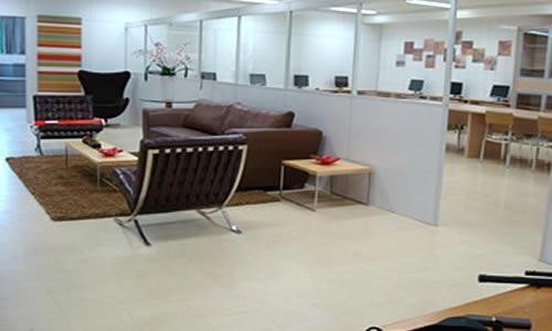 Centro de Empreendedorismo e Inovação